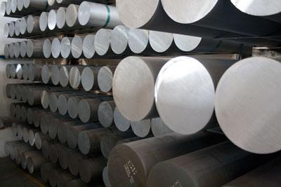 industria extruidora de aluminio